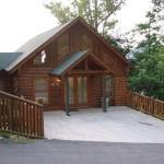 Heaven's Window located in Black Bear Ridge Resort